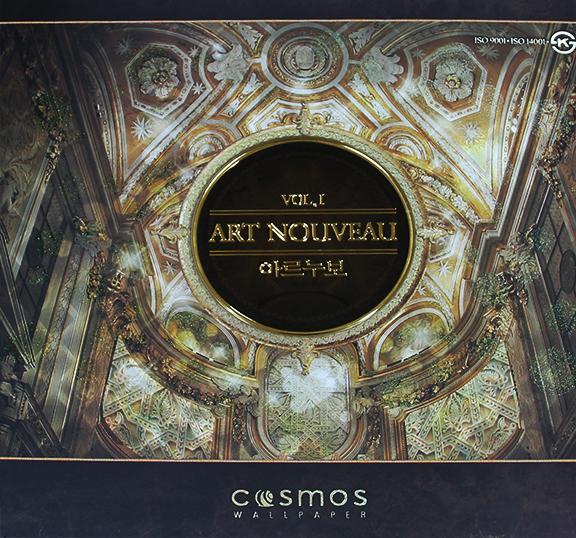 Art Nouveau vol.1