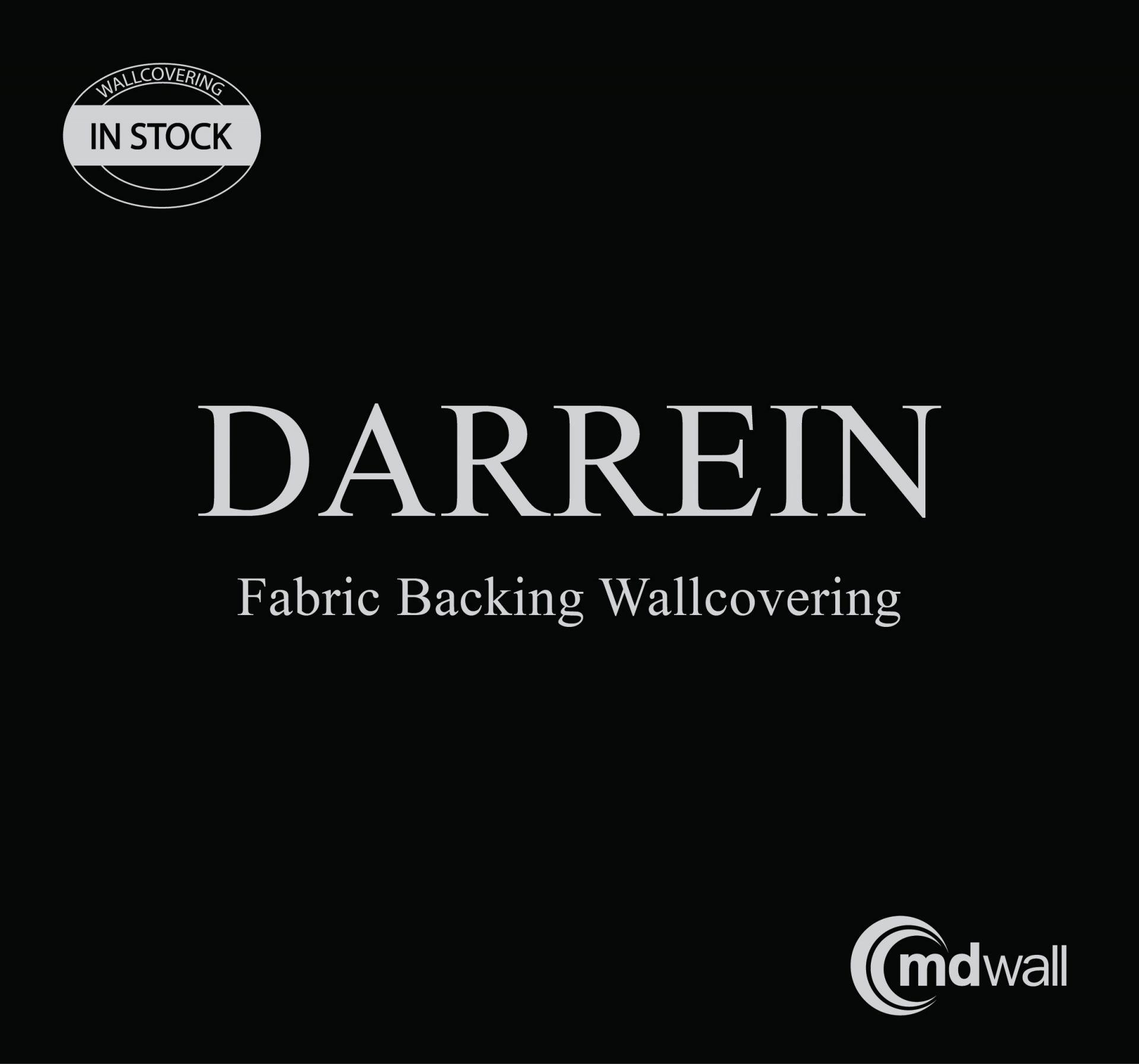Darrein