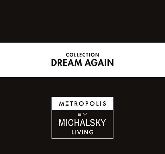 Dream Again