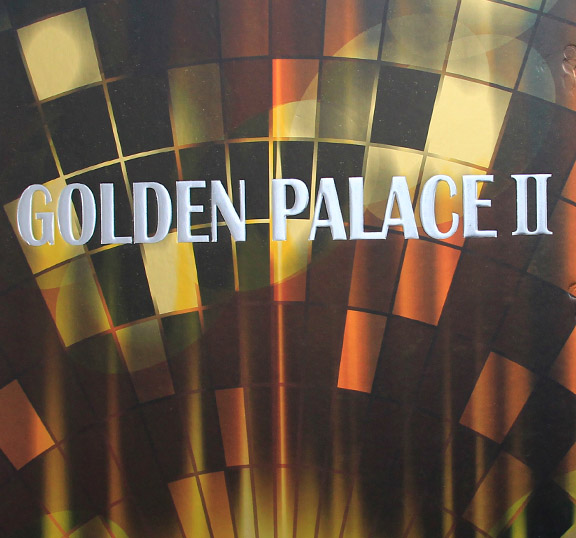 Golden Palace II