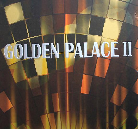Golden Palace II