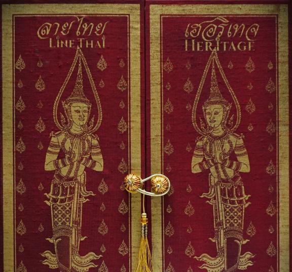 LineThai Heritage