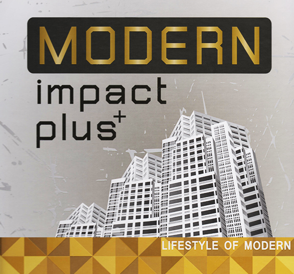Modern Impact