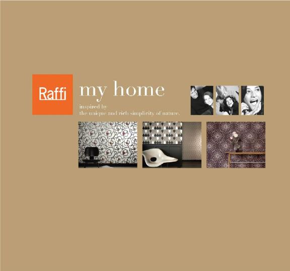 My home Raffi