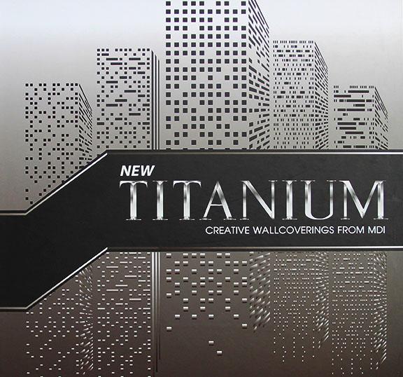 New Titanium