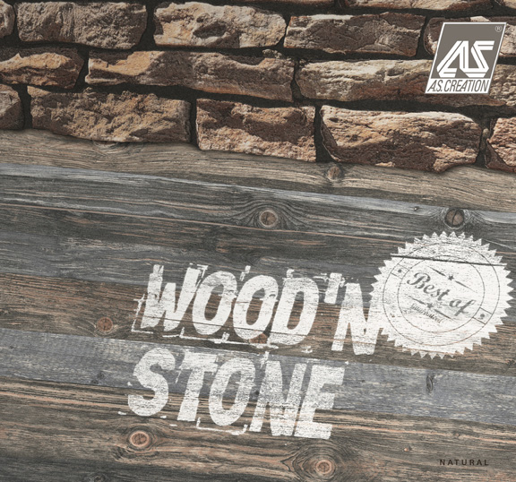 Wood n stone v.3