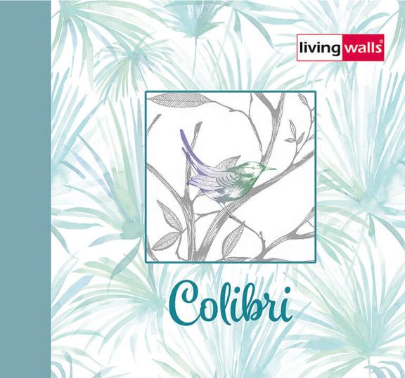 Cover Colibri