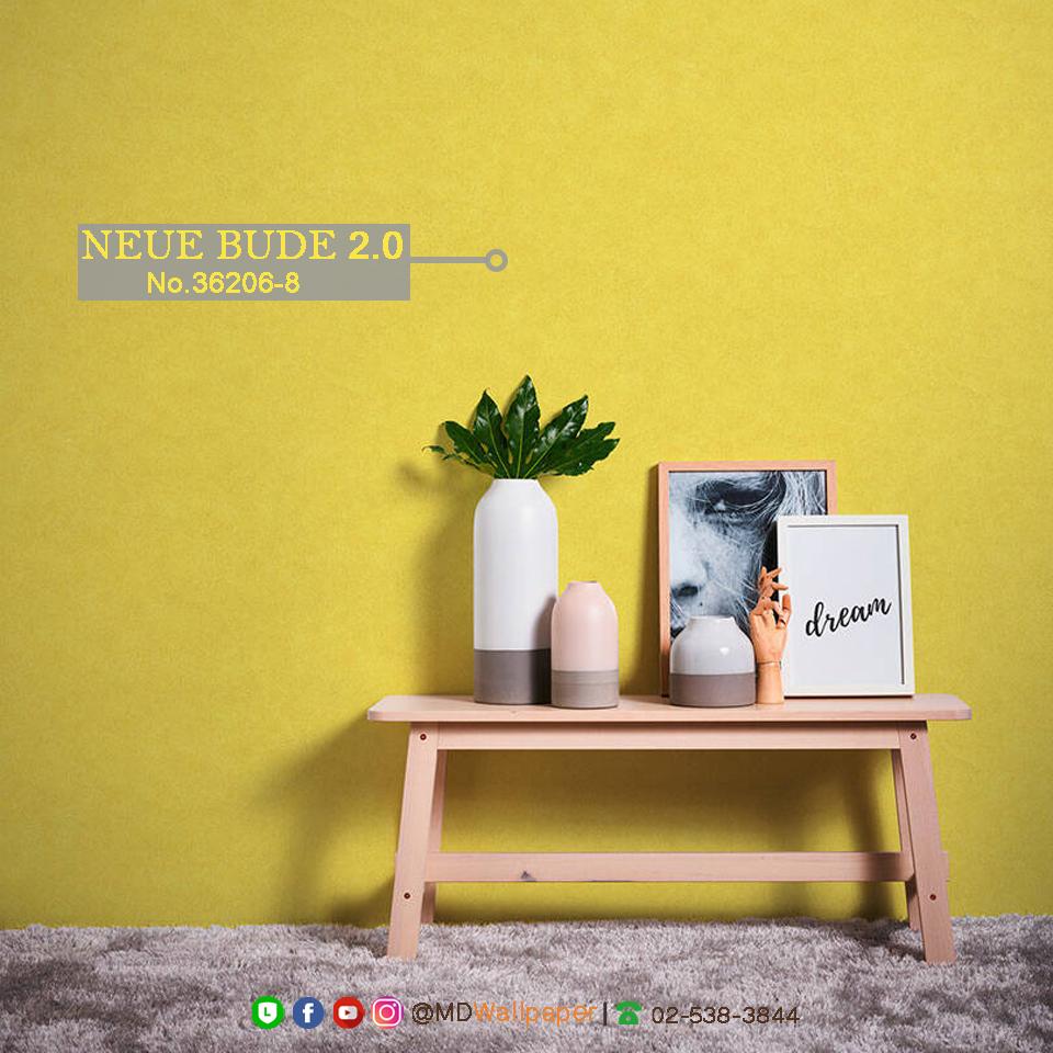 Neue Bude 2.0 36206-8