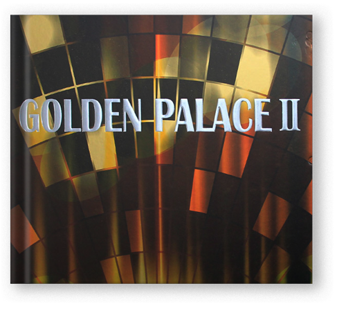 Cover Golden Palace 2