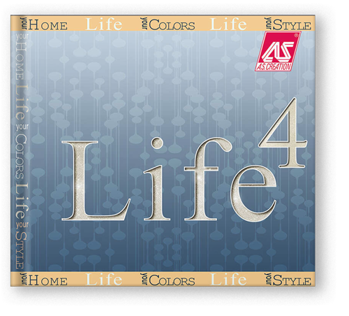 Cover Life 4
